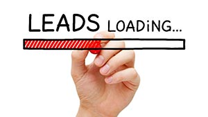 Leads Loading Image